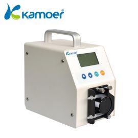 微型水泵220v 鱼缸自吸泵,高精度步进电机蠕动泵,智能数显计量泵