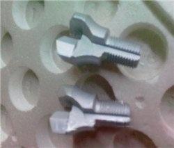 精工锻造金刚石钻头、金刚石钻头加强型半片全片
