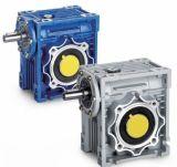 2016年热销全铝合金系列RV90蜗轮减速机有自锁功能
