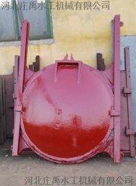 河北铸铁圆闸门  DN600mm铸铁圆闸门价格