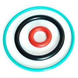 硅橡胶密封圈 密封o型圈现货厂家可定制 油封密封圈 机械密封圈