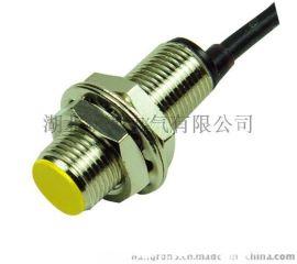霍爾HM12-D2PA10接近感測器|安裝方法