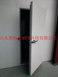 冷庫門配件門把-優質冷庫門廠家奧納爾製冷