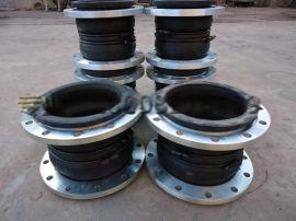 内蒙古大口径KXT-II可取挠橡胶软接头DN800JCD管道膨胀节