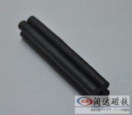 钕铁硼磁铁黑色环氧