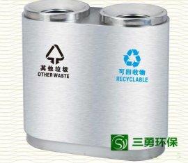 贵州不锈钢垃圾桶 贵阳精品垃圾桶