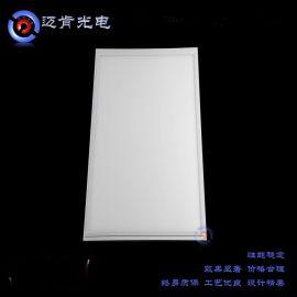 LED节能环保全铝欧美流行大平板灯30W