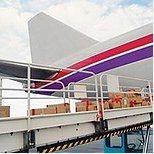 世航通运大功率电池空运出口优势货代**-美国专线