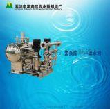 天津变频供水设备,无负压二次供水设备