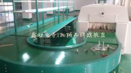 金属网带隧道炉 高温隧道式烤箱 隧道输送式烤炉生产供应商
