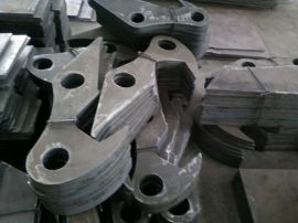 SAE1020圆钢零切焊接板材加工厂家