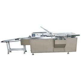 MX-100明莘手指饼干装盒机