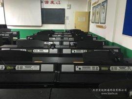 批发中学电钢琴教室及钢琴练习房设备