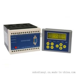 ST500系列电机保护器 马达保护器 电动机保护装置