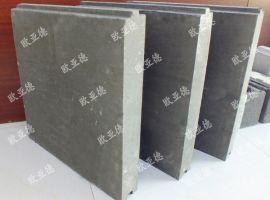 欧亚德无面板实心墙板设备 立式墙板成型机