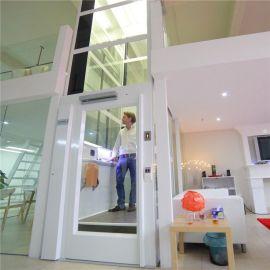 提供家用电梯,室外观光别墅电梯,厂家生产安装检测,酒店宾馆乘客电梯