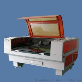 100w金属激光雕刻机 服装雕刻机