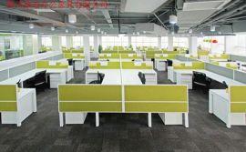 四川优质办公桌办公椅屏风工位厂家出售  屏风工位批发零售