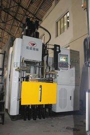 拓威专注橡胶注射机、立式橡胶注射成型机