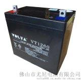 VOLTA(沃塔)12V60AH 太阳能路灯蓄电池