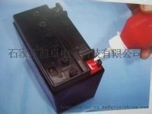 石家庄铅酸蓄电池极柱胶,耐酸蓄电池端子密封胶,专业生产蓄电池红蓝耐酸端子标识胶,优质耐酸蓄电池标识胶