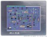 7寸工業平板電腦,無風扇工控一體機,win7工業平板電腦推薦