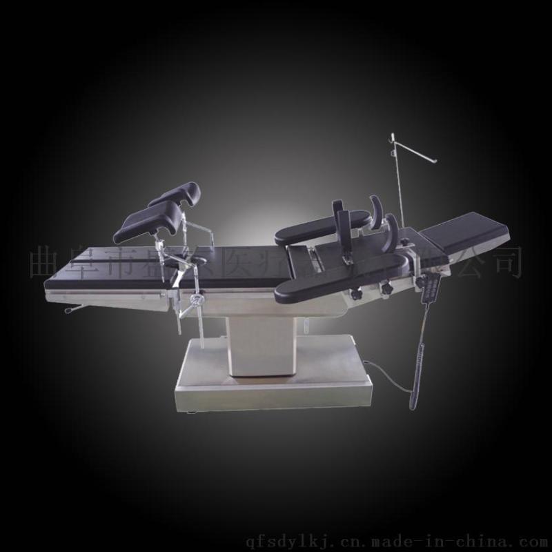 多功能手術牀電動骨科手術臺美容整形手術