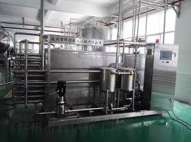 蓝莓热灌装生产线 中小规模果汁生产线(科信    品质保证)