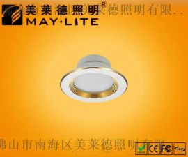 SMD贴片嵌入式筒灯      ML-A022B3-3