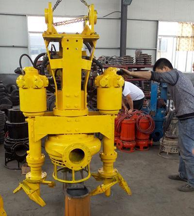 挖机液压式泥浆泵、泥浆泵厂家