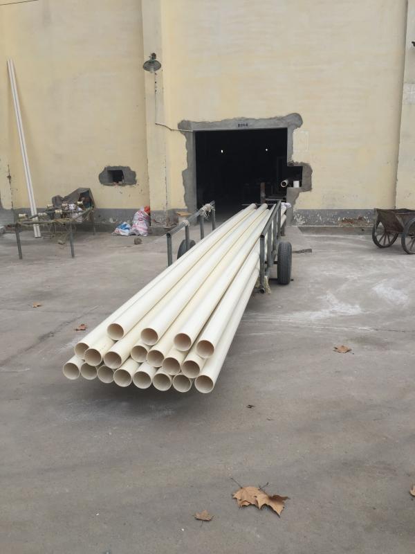 湖北武漢PVC橋樑排水管生產廠家