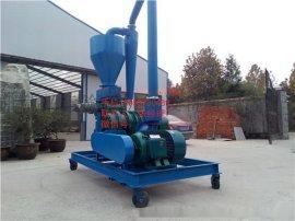 气力吸粮机 电动风力吸粮机 装车抽料机