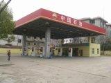 四川加油站雙層儲油罐生產製造廠家