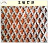 江桥竹藤生态装饰材料厂家专门为全国装饰工程公司定做各种工程竹编装饰