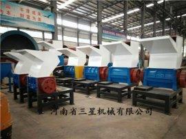 大型塑料粉碎机,产量高,能耗低,噪音小