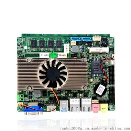 BM77-3/3.5寸工控小板 I3 I5 I7处理器 板载2G/4G内存