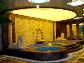 北京砂岩浮雕