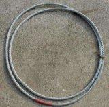 鋼絲繩索具 無接頭鋼絲繩索具 無接縫鋼絲繩吊索具直徑33mm 周長4m 可定製