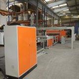 蘇州金韋爾PVC石塑裝飾板材機器生產線
