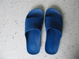 防静电PU拖鞋 - 2