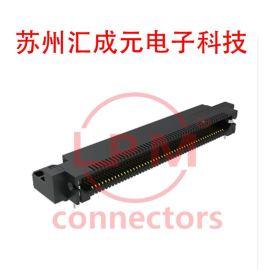 苏州汇成元电子现货供应庆良   136D50-00000A-M5-R  **连接器