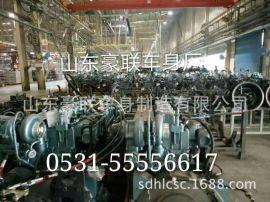201V03901-0403 重汽MC11发动机 气缸盖密封垫厂家直销