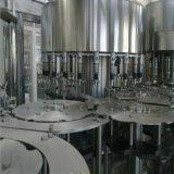 全自动易拉罐果汁饮料灌装机 易拉罐果汁饮料生产线