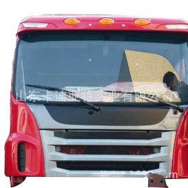 格尔发驾驶室总成_江淮格尔发重卡货车配件/格尔发驾驶室总成
