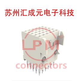 苏州汇成元电子现货供应庆良    061A03-02000A-MF   **连接器