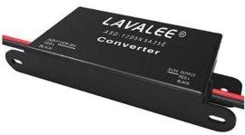 拉瓦雷LAVALEE LED车载屏电源 ASD-12D5N5A25E
