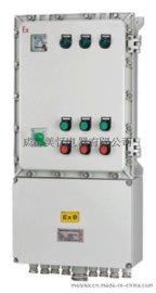 BXX系列防爆动力检修箱(IIB、IIC)