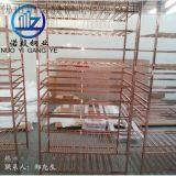 衡阳酒店304不锈钢展示架定做 玫瑰金展示架/钛金不锈钢展示架