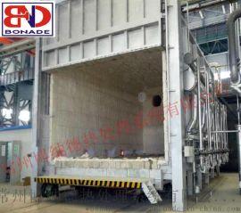 专业生产 燃气式 台车式多用炉