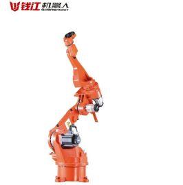 陕西西安钱江焊接机器人QJRH4_1工业机械手